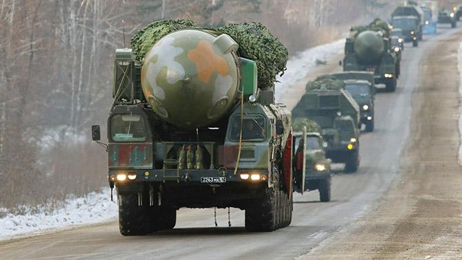 Ядерный арсенал РФ уменьшен на 85% по сравнению с пиком холодной войны