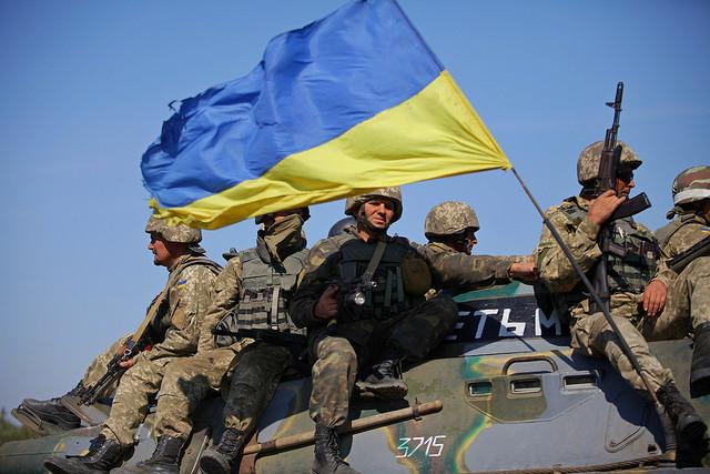 Эксперты США оценили боеготовность украинской армии
