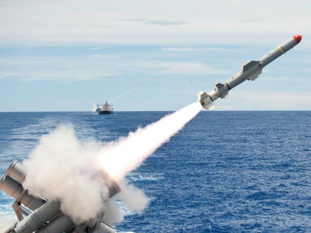 Генштаб показал выпущенные по Сирии «умные» ракеты