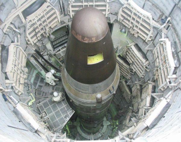 В США смоделировали последствия ядерной атаки России