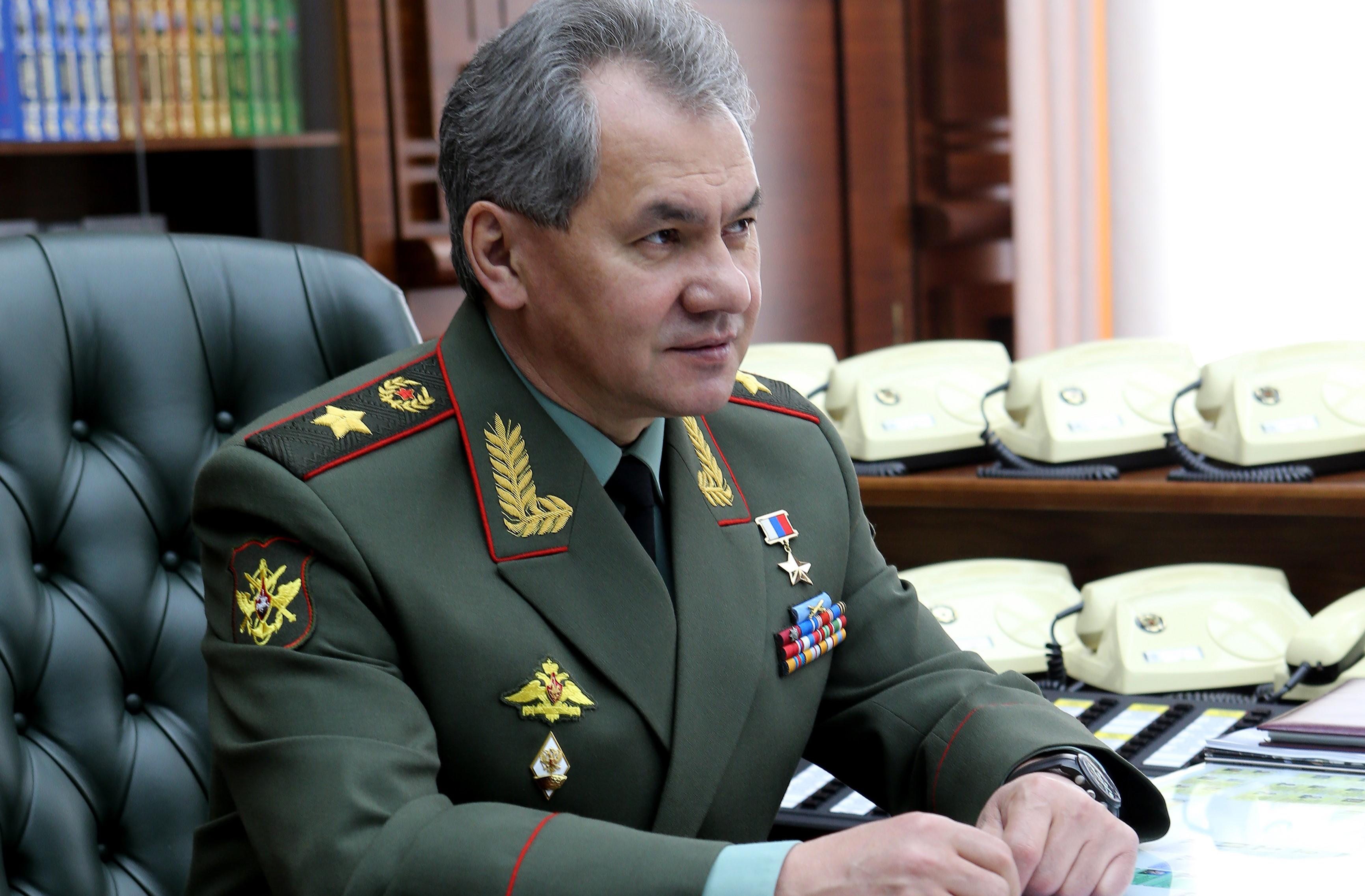 Россия расширяет военные связи с Египтом