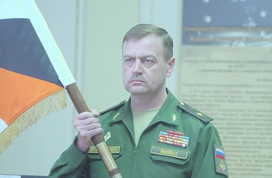 В ЗВО назначен командующий гвардейской общевойсковой армией