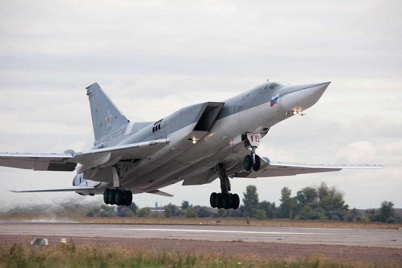 ВКС РФ в октябре получит новый ударный авиакомплекс
