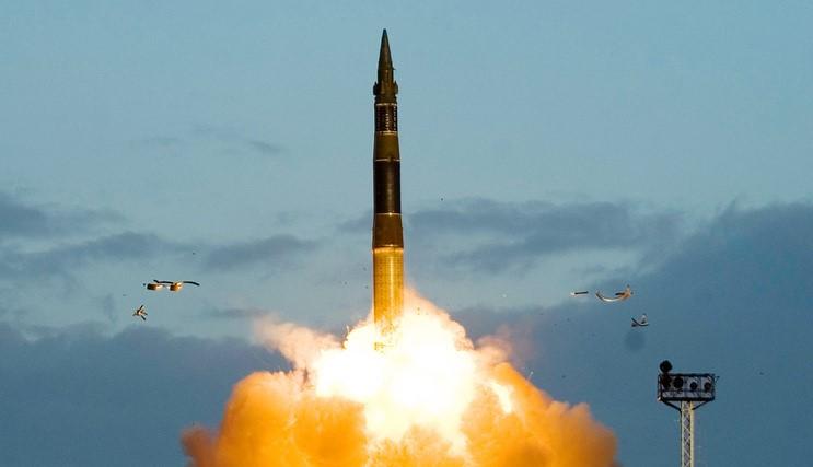 «Тополь» планируют использовать для запуска спутников