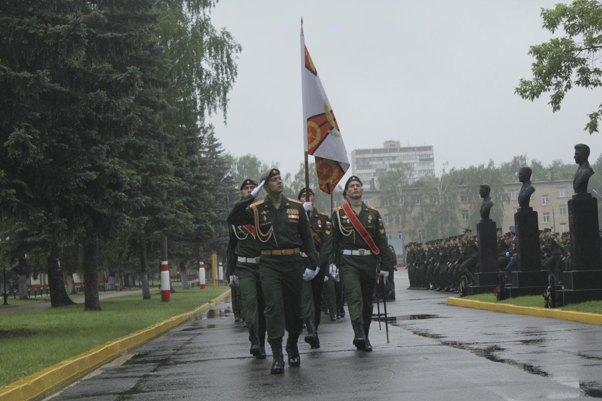 Бюст Герою России генерал-полковнику Игорю Сергуну открыли в столице
