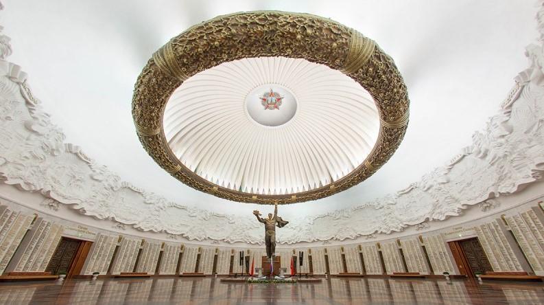 Гала-концерт «Звезда спасения» состоялся в Музее Победы