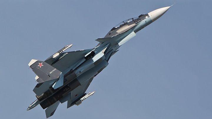В Приморье авиация уничтожила учебные цели