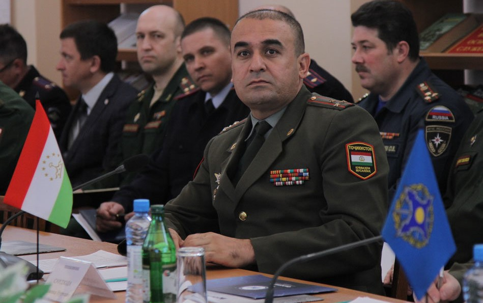 В Свердловской области пройдут учения «Нерушимое братство»