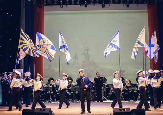 Всеармейский музыкальный конкурс проходит в Екатеринбурге