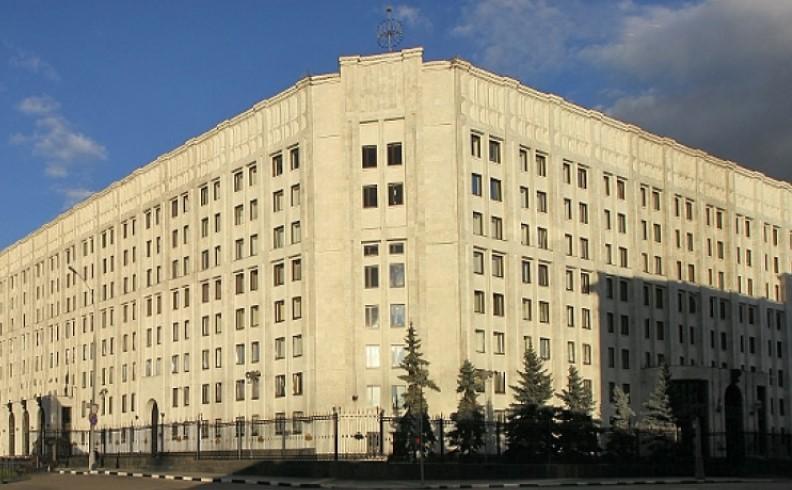 Минобороны запретило гаджеты на режимных объектах