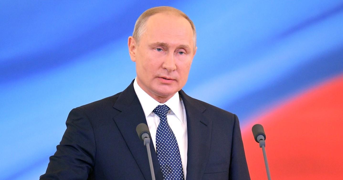 Путин ответил на обвинения в причастности России к крушению «Боинга»