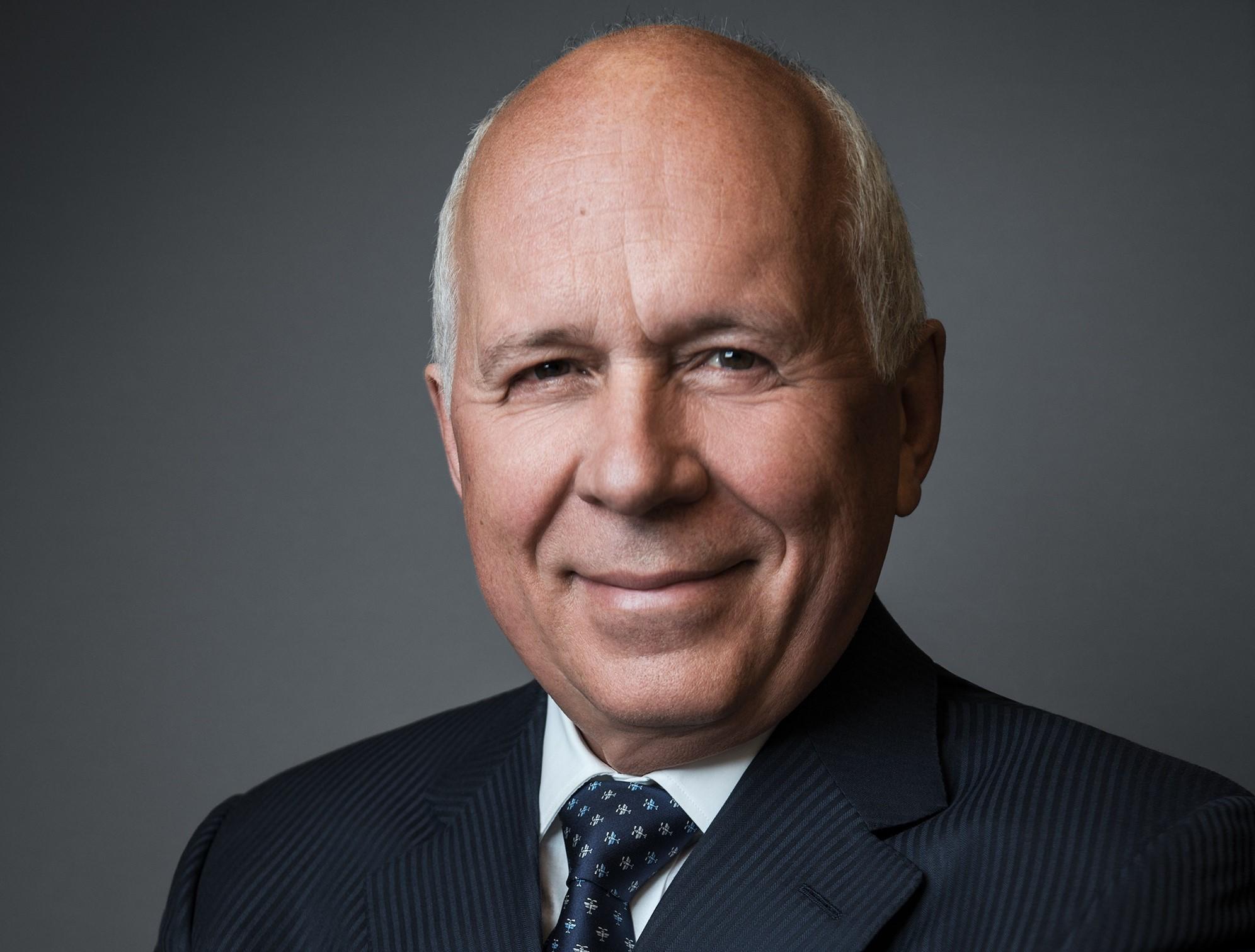 «Ростех» не ощутил убытков от санкций США