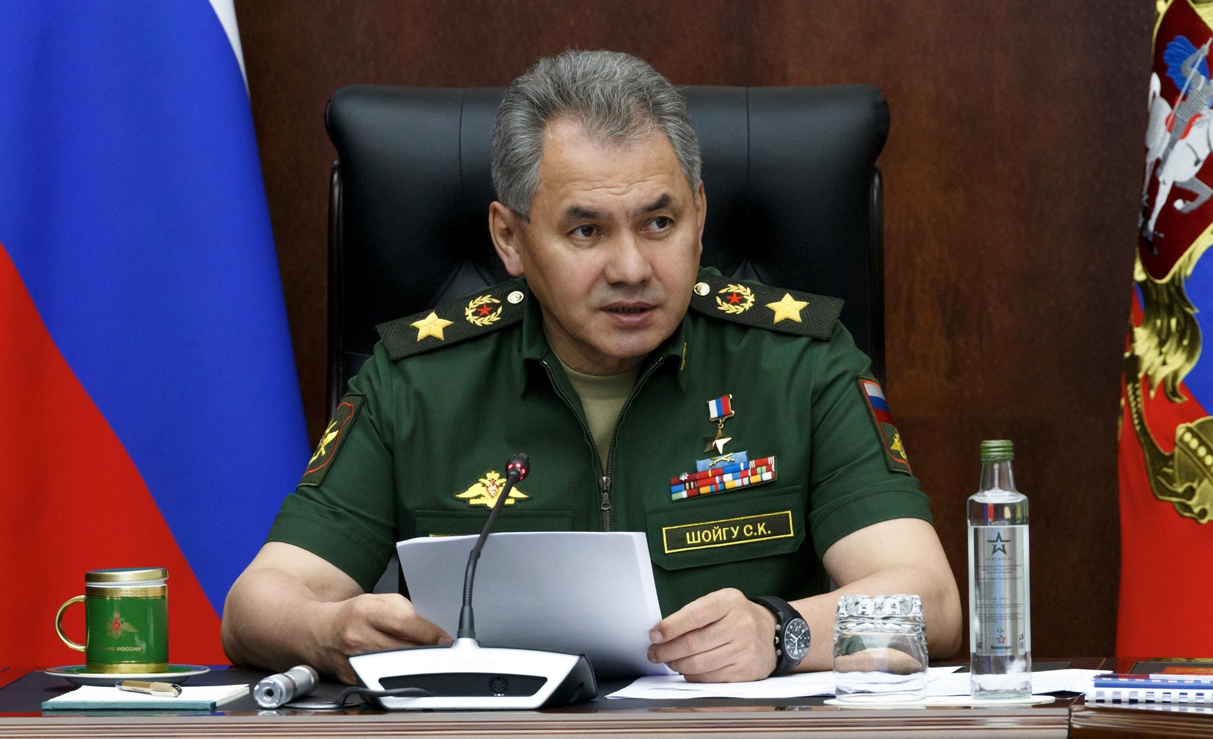 Боевой состав ВКС РФ усовершенствуют с учетом сирийского опыта