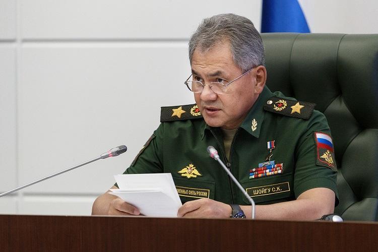 Россия испытывает новейшее вооружение в боевых условиях