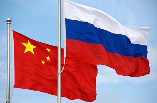 Россия и Китай углубляют военное сотрудничество
