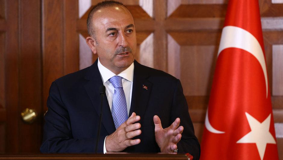 Турция может закрыть для США авиабазу «Инджирлик»