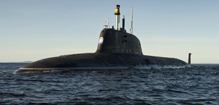 Субмарину «Хаски» оснастят гиперзвуковыми ракетами