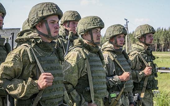 Армия России освоит новые способы ведения боевых действий
