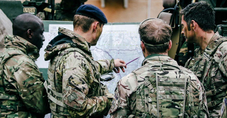 Россия отслеживает все маневры по линии НАТО