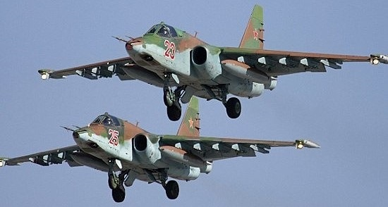 В Крыму и на Кубани стартует масштабное учение авиации