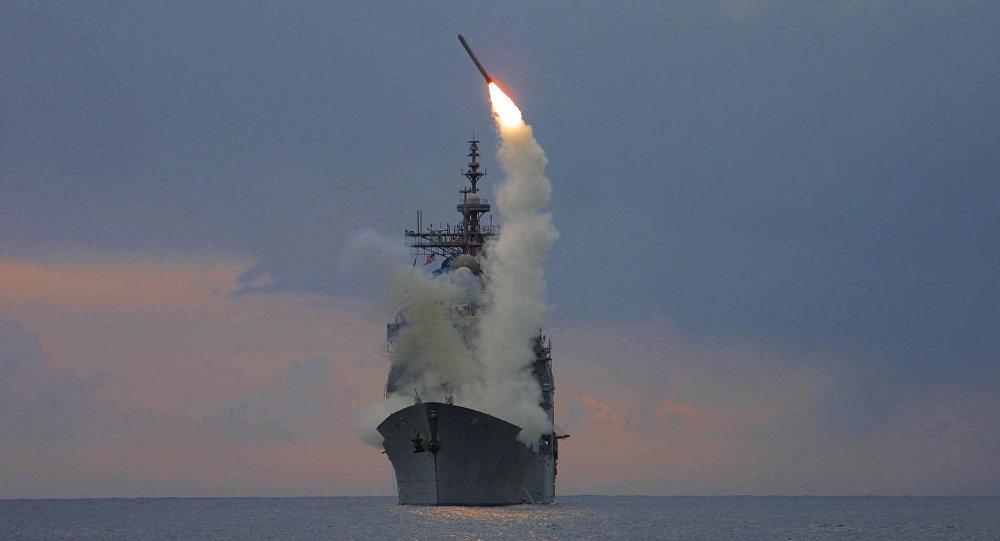 В США разрабатывают маломощное ядерное оружие