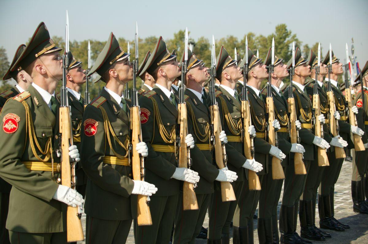 Допризывникам помогут выбрать военную специальность