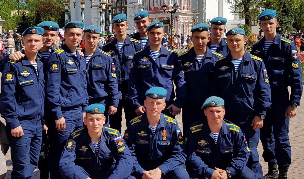 Столетие Рязанского училища ВДВ отпразднуют с масштабом