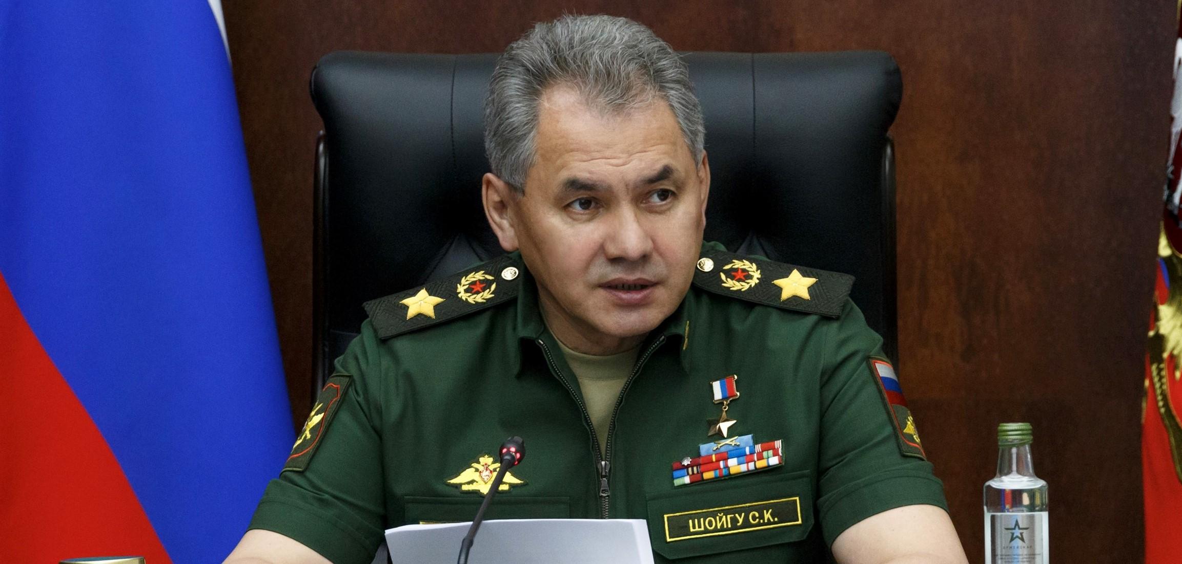 Монголия нацелена на развитие военного сотрудничества с РФ