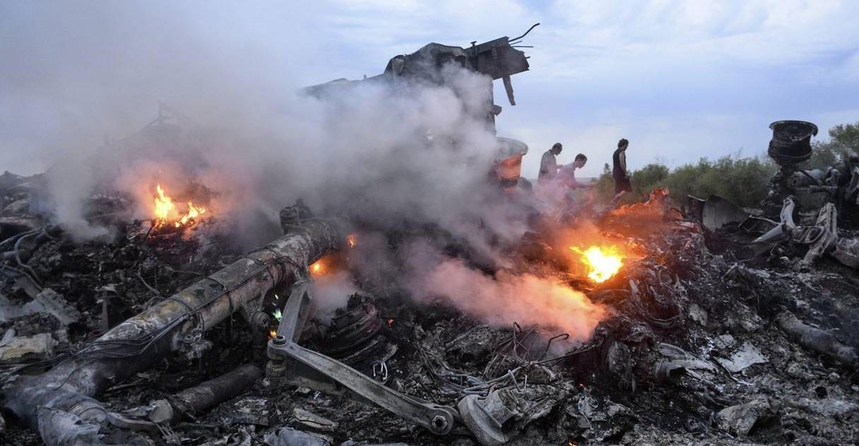 Нидерланды сняли с Украины обвинения в гибели «Боинга»