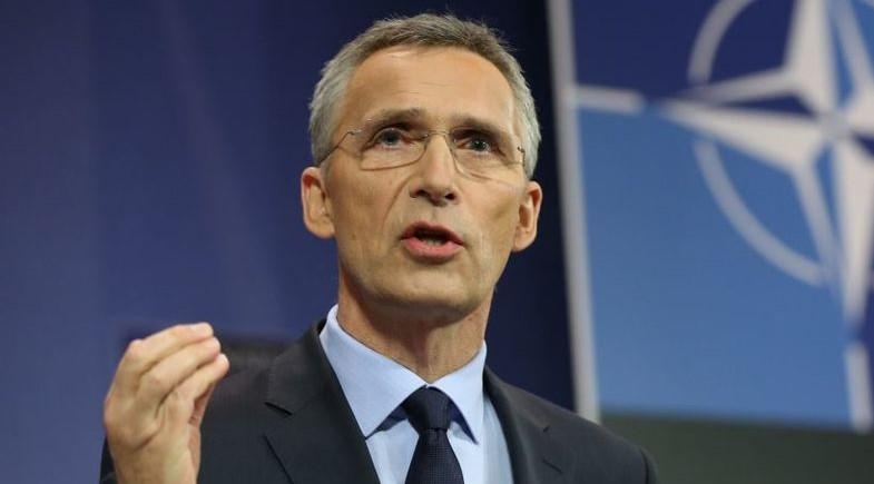 НАТО развернет новые командные пункты