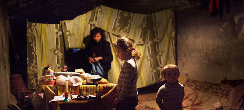 Совбез ООН осудил нарушение перемирия на Донбассе