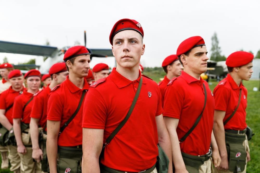 «Юнармия» проведет патриотический автомарш по городам России