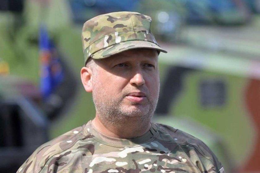 Украина планирует разрешить прямые поставки оружия в страну