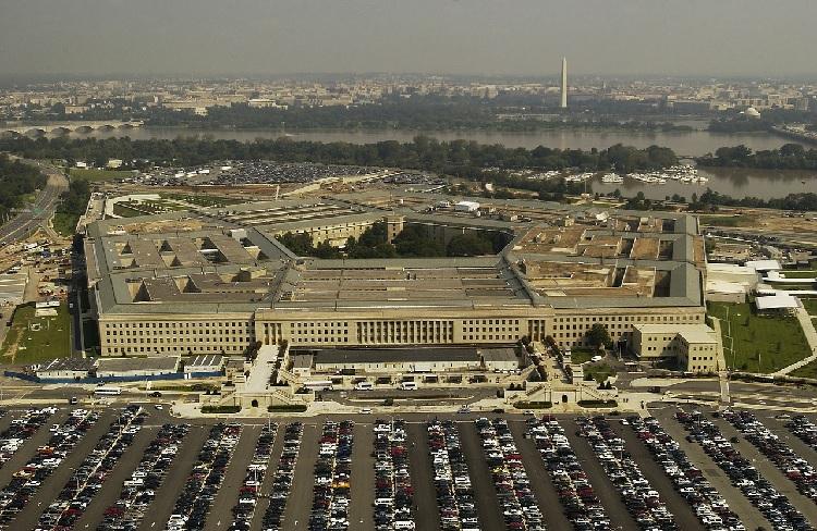Пентагон решил не мелочиться