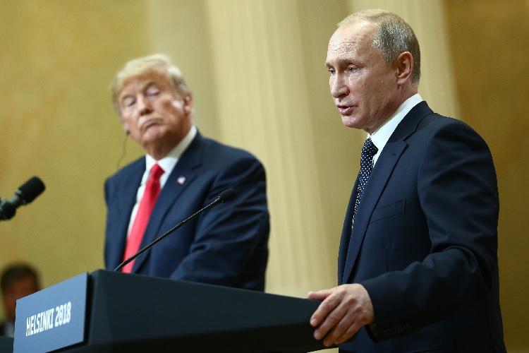 Москва хочет договориться c Вашингтоном о контроле за вооружениями