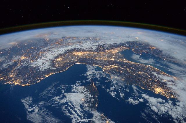 Вашингтон намерен милитаризировать космос