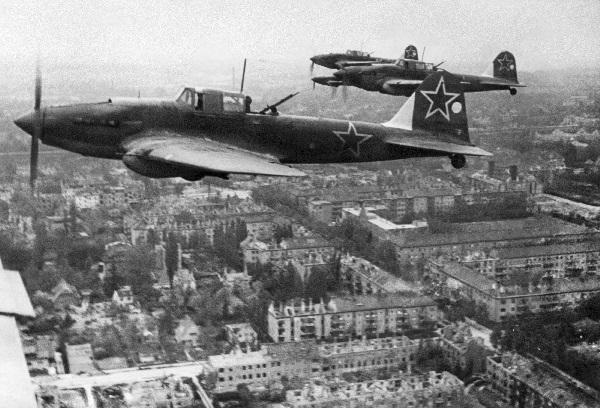 Минобороны рассекретило архивы об истории авиации