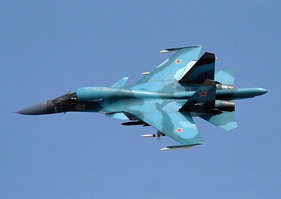 Россия закроет небо на время учений