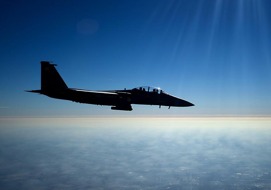 Американские самолеты в Сирии могут ударить не только по правительственным силам, но и по российским и иранским позициям