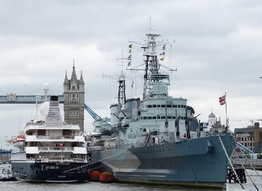 Лондон очень рискует, провоцируя Китай