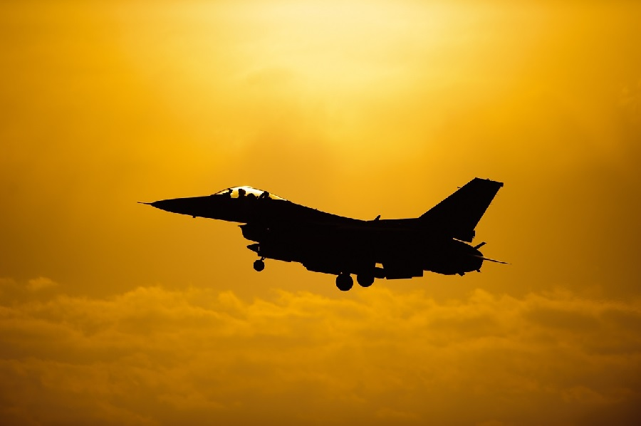 Российский Ил-20 был сбит по вине Израиля, заявили в Минобороны