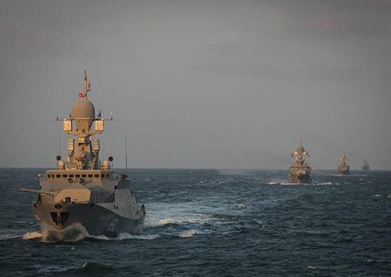 Восточная часть Средиземного моря опять закрыта для судоходства и авиаперелетов