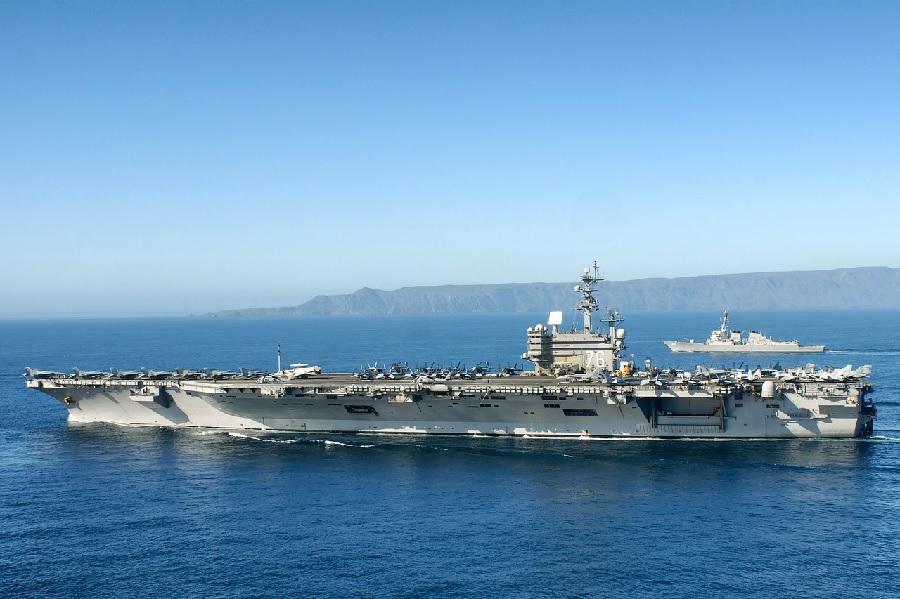 Пентагон признал, что проиграл России гонку военно-морских флотов