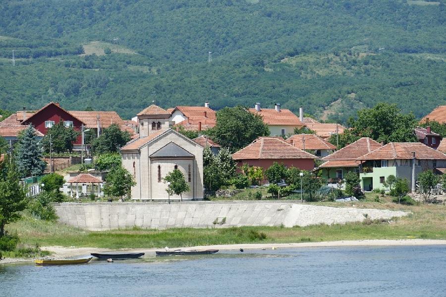 Балканы могут вновь взорваться