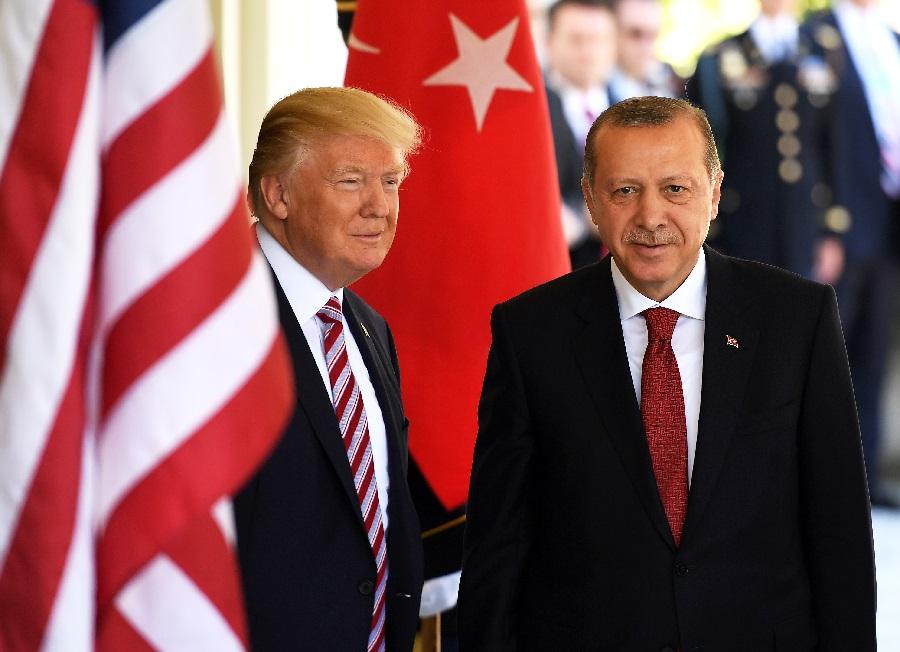 Последняя надежда Анкары – Дональд Трамп