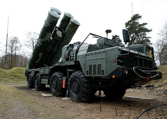 Россия усиливает свои позиции на мировом рынке оружия