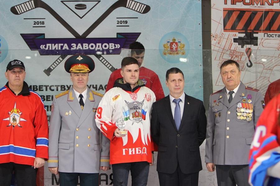 «Рожденные в СССР» получили награды!