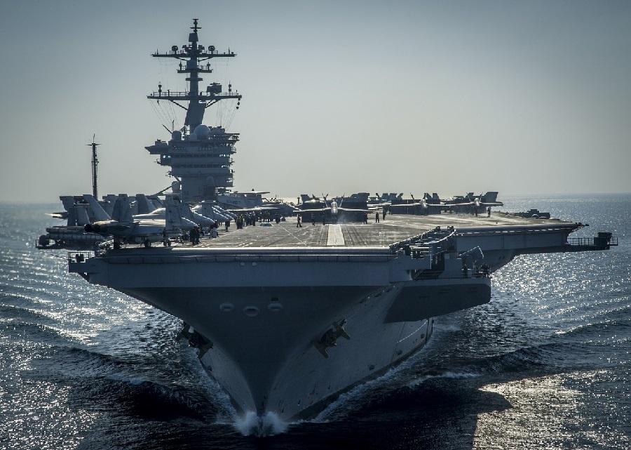 Вашингтон ведет дело к войне с Ираном