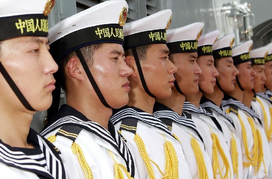 Пентагон обвиняет Пекин в намерении построить сеть военных баз на всей планете
