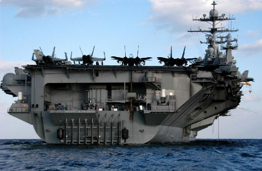 Кто хочет войны в Персидском заливе?